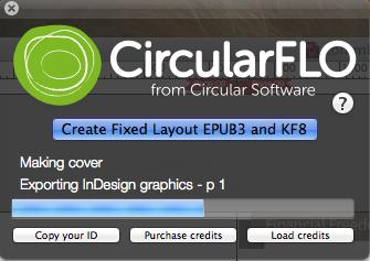 Create Fixed Layout