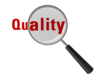 Incorporate quality in the course