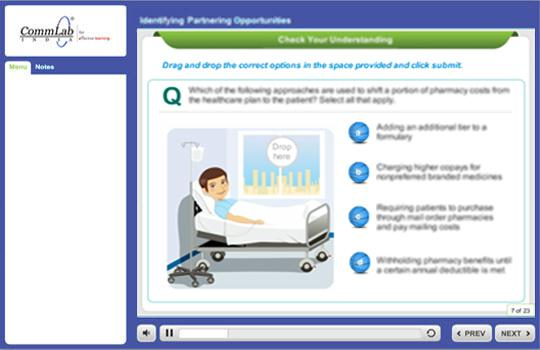 Interactive Assessments