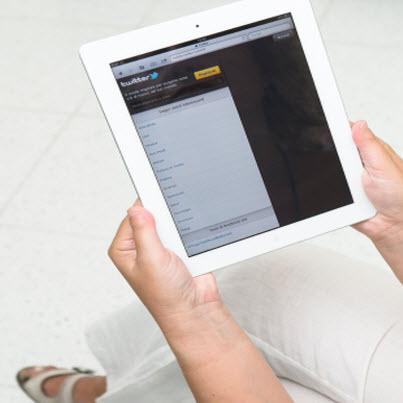 Create iPad Compatible Content using Lectora