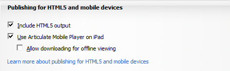 Multi Device Compatibility