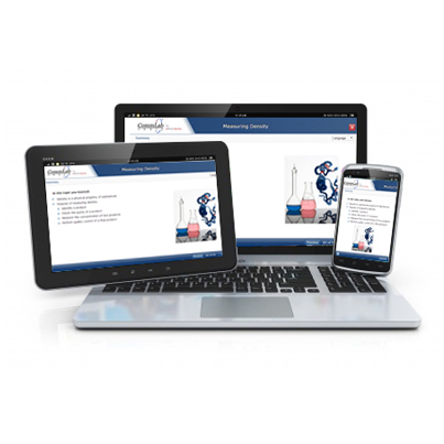 Responsive Design for E-learning - Your Approach