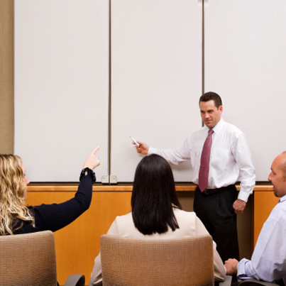 Training Instructional Designers: A Must to Awaken the Giant Within