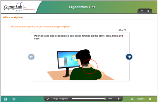 Use Visual Elements that Supports the Content