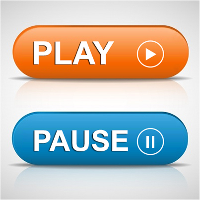 How to Create Pause Play Button in Articulate Storyline?