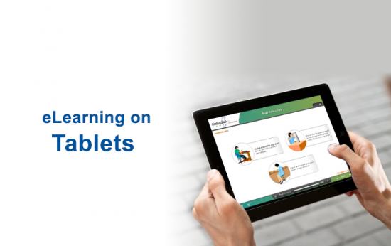 E-learning on Tablets: The Beginning of a New Era in Learning