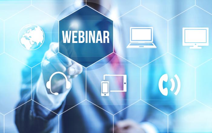 How to Develop a Webinar? – Step 2: Development and Presentation
