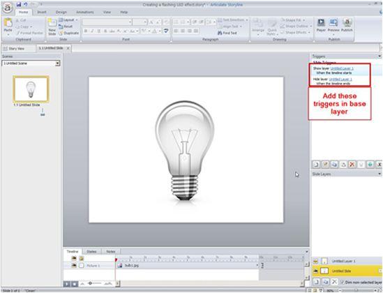 Led-off-bulb
