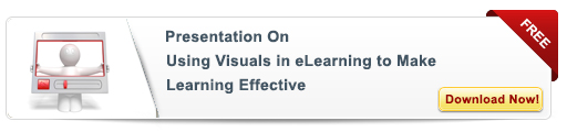 View Presentation on Using visuals in Elearning to make Learning Effective