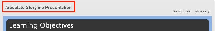 Default title font size
