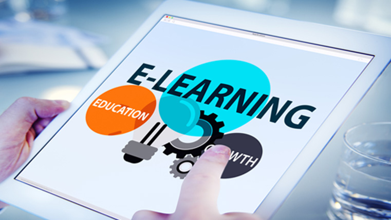 Making E-learning Courses More Tablet-friendly - An Infographic