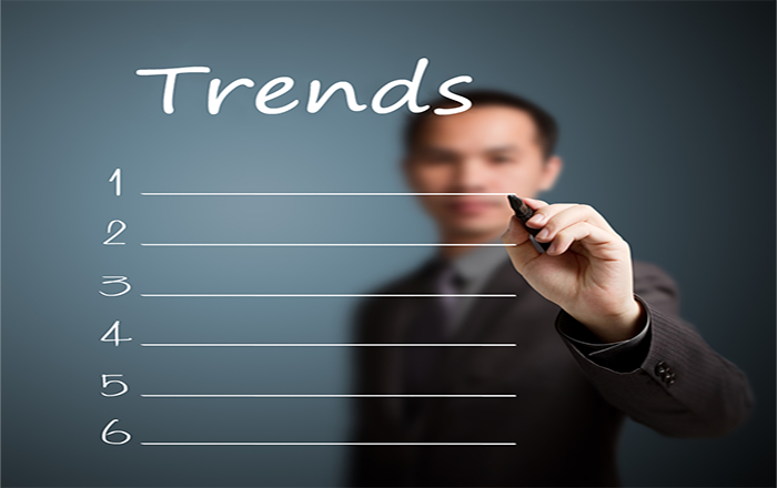 6 Trends in E-learning