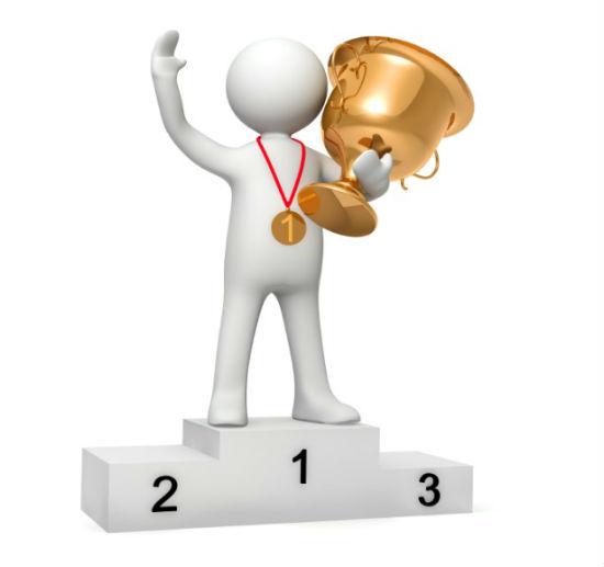 Reward  learner's achievements