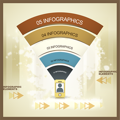 The Top 5 E-learning Infographics of 2014