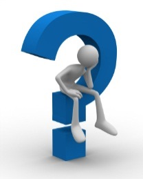 What should be the questions in your mind