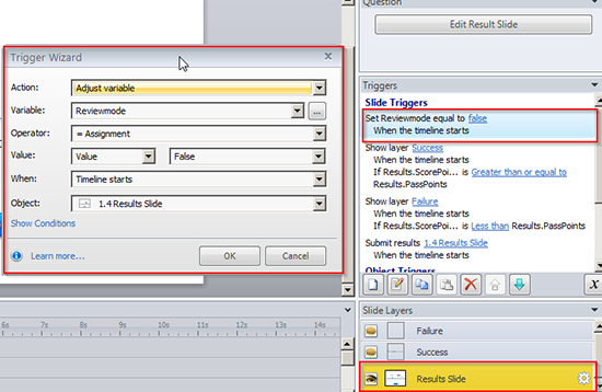 Create a new variable Storyline