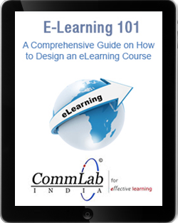 "Click to Download the ""eBook on E-learning 101"""