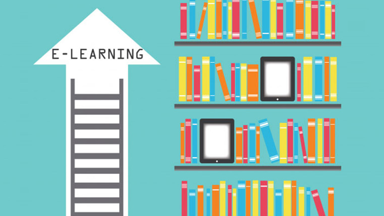 Developing Curriculum Courses in E-learning