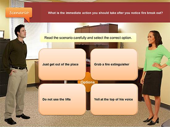 Decision-Making Scenarios