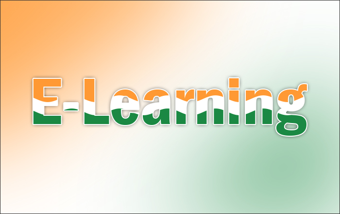 E-learning: Imbibing the Ideals of Our Independence