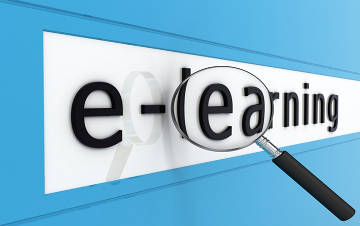 Rapid Development of E-learning Curricula