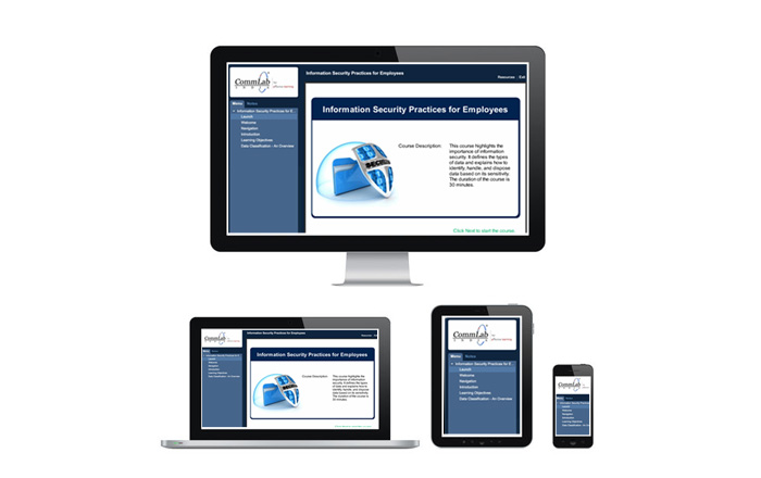 Responsive Project v/s Blank Project In Adobe Captivate 8