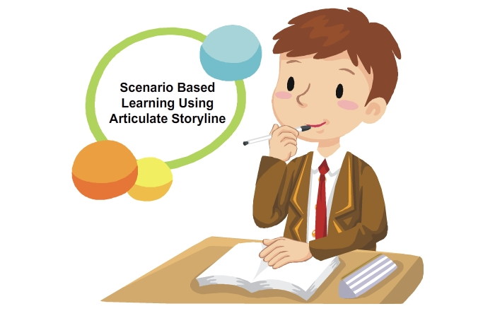 Scenario-Based Learning Using Articulate Storyline