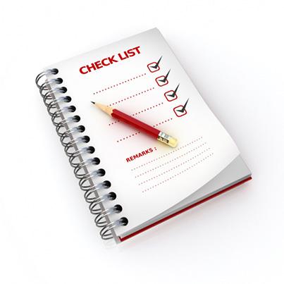 Checklist For Designing A Standard Epub