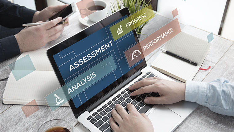 Interactive Assessments – Displaying Survey Results as Bar Charts in Articulate Storyline