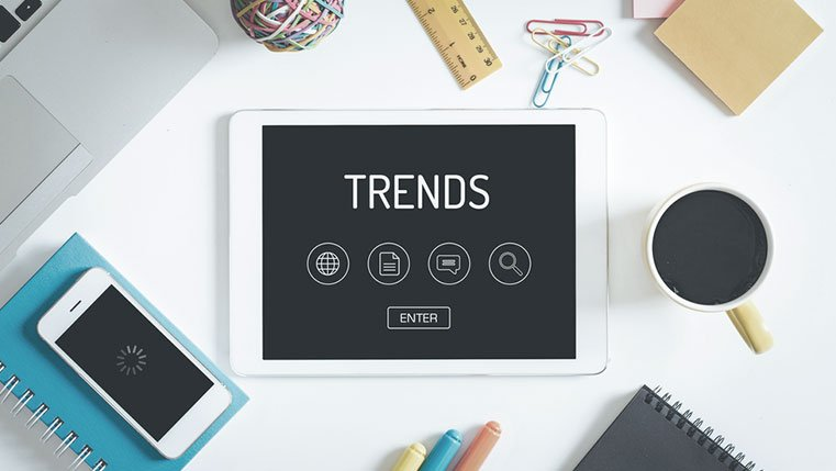 5 Trends in E-learning Design and Development