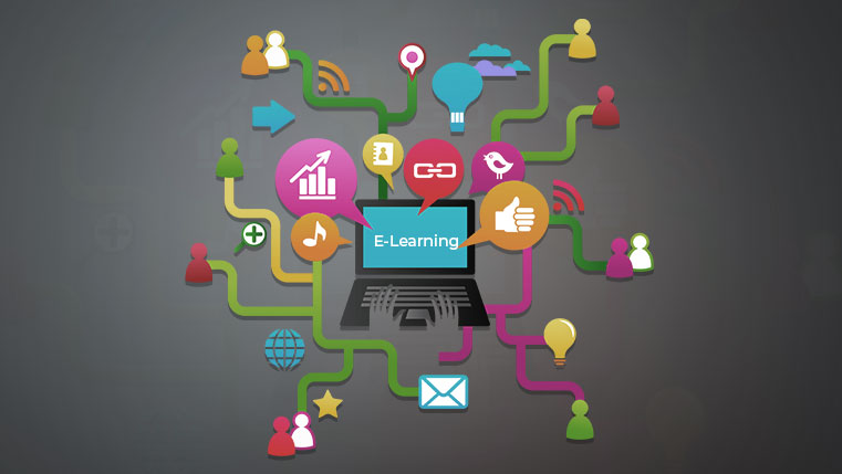4 Simple Steps to Promote E-learning Projects