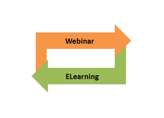 Convert Webinars into eLearning