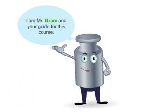 Mr.Gram