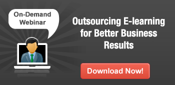 View Webinar on Outsource eLearning for Better Business Results