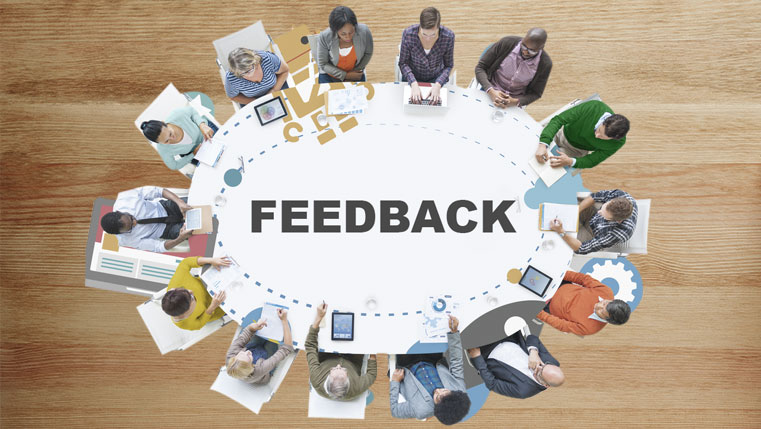 New Ways of Giving Feedback to Enhance Learning