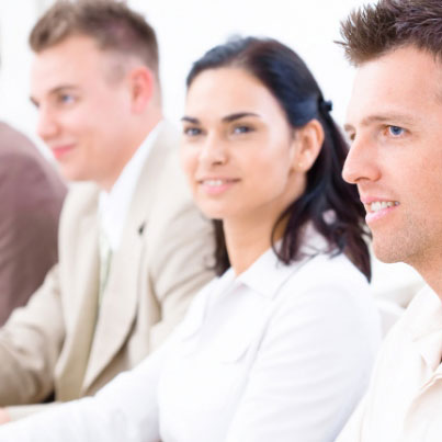 Effective Induction Training through ELearning
