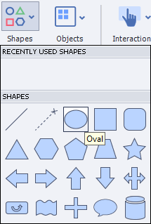 Use Smart Shapes in Adobe Captivate 8