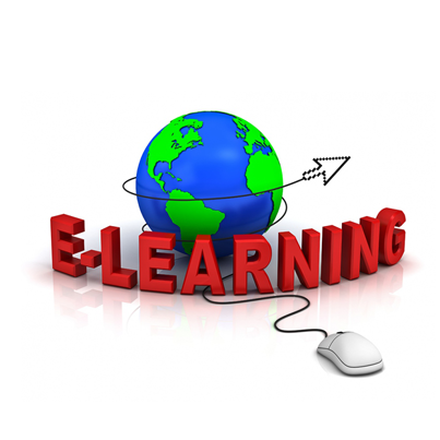 E-learning - The Key to Happiness at Work!