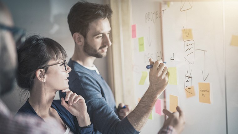 An Instructional Designer's Go-To Guide for Developing E-learning Courses