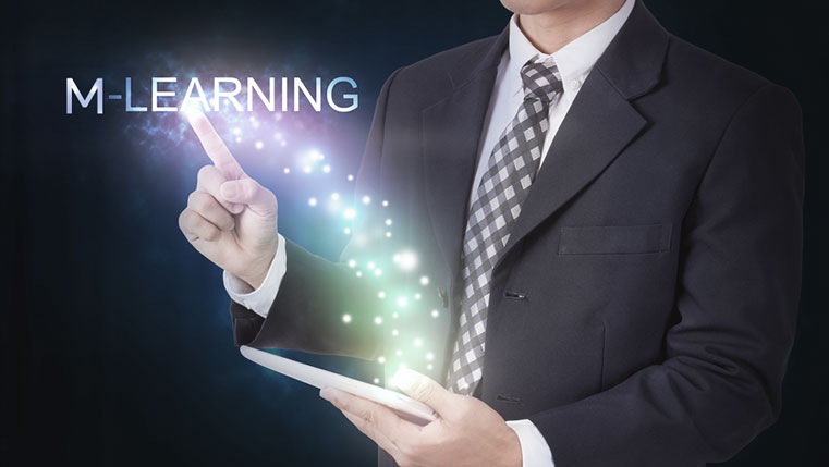 Rapid Authoring Tools for Mobile Learning [Infographic]