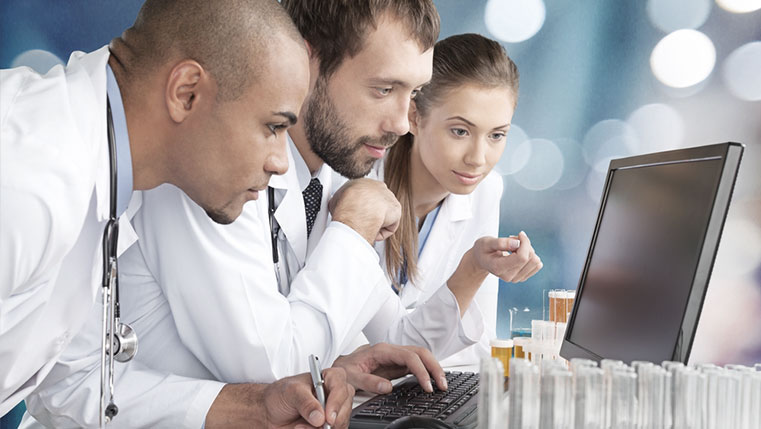 E-learning for Better Training to Sales People of Pharmaceutical Firms