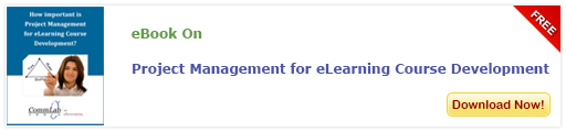 View eBook on Project Management for eLearning Course Development