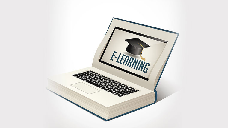 4 Questions You Need to Ask Before You Launch an E-learning Course [Infographic]