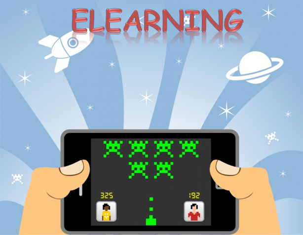 Five Elements of Motivation for Games in E-Learning