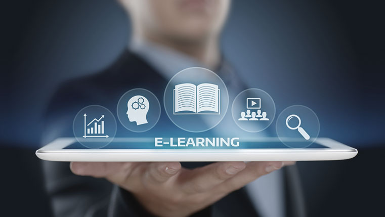 Simple Facts About E-learning [Infographic]
