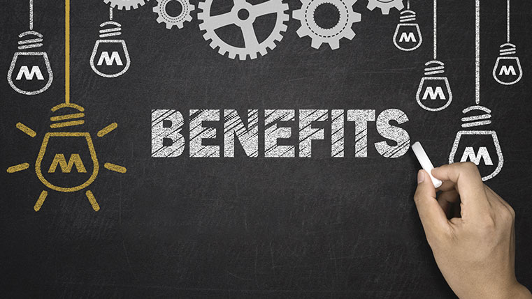 How Does E-learning Benefit the Learner? [Infographic]