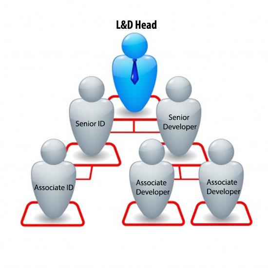 Organizational visuals