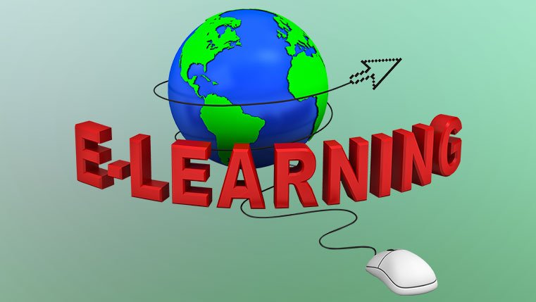 Five Excellent Examples of E-learning Courses for Various Trainings
