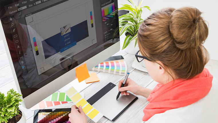 3 Key Elements For E-learning Screen Design