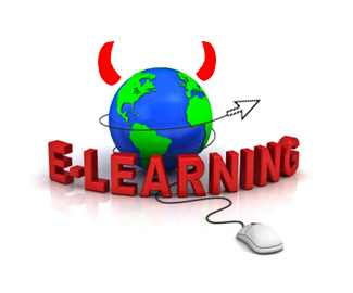 eLearning-The Bad